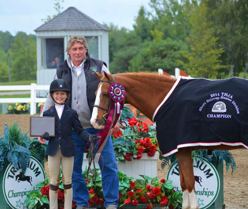Jokers Hill Horse Show Results